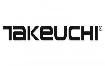 Übersicht der Takeuchi Kompaktbagger zum Kauf